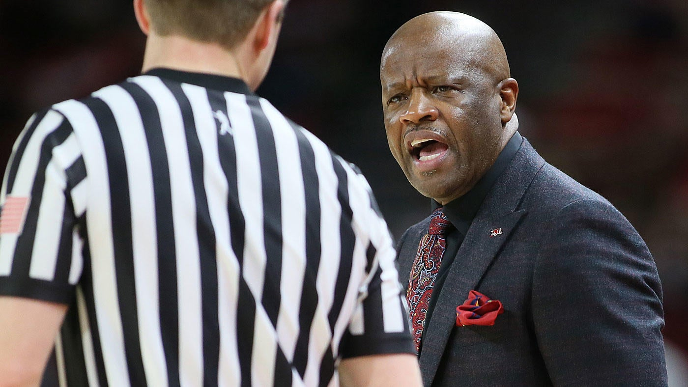 d54968a03b40 College basketball coaching changes  A list of all 55 coaching swaps that  have happened in 2019