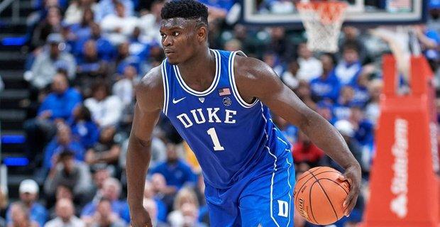Duke Blue Devils - NCAA Basketball - CBSSports.com