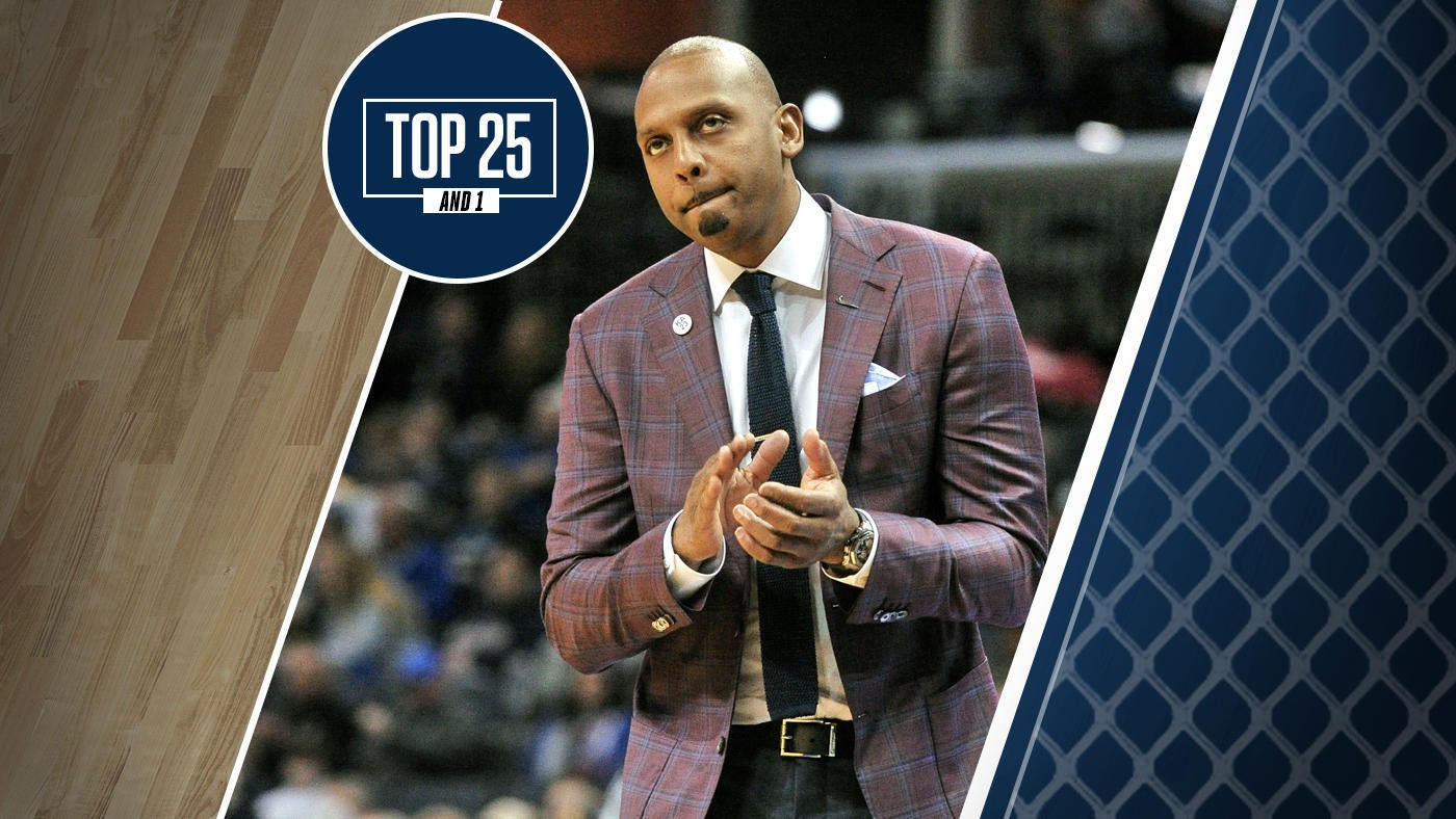 2019 20 College Basketball Rankings Why Memphis Is Jumping