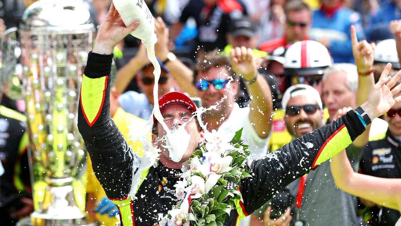 2019 Indianapolis 500 results: Simon Pagenaud holds off Alexander