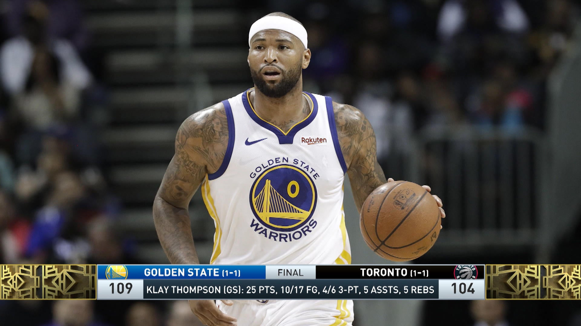best website 8ba8b f91ce The Jim Rome Show: DeMarcus Cousins deserves this moment