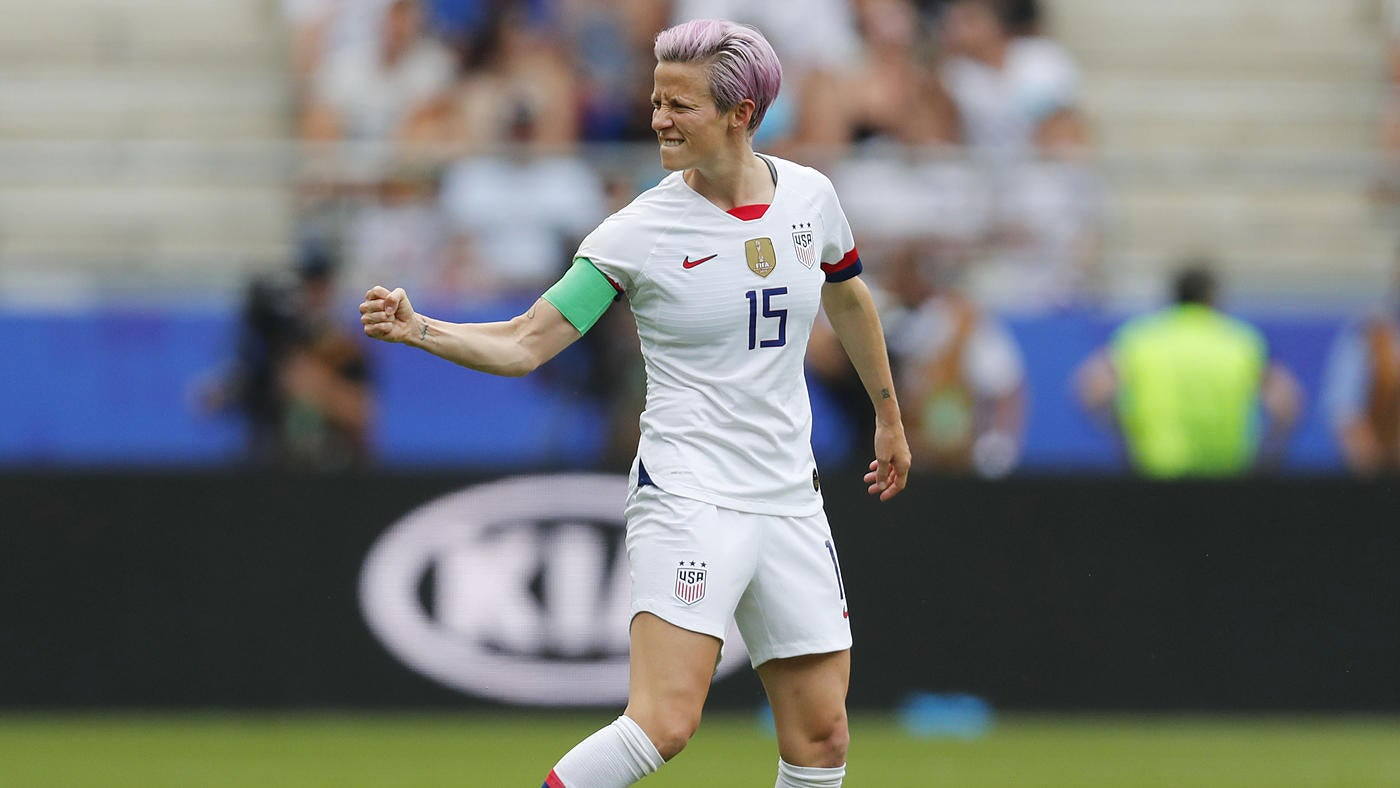 USWNT vs  Spain score: USA soccer survives Women's World Cup