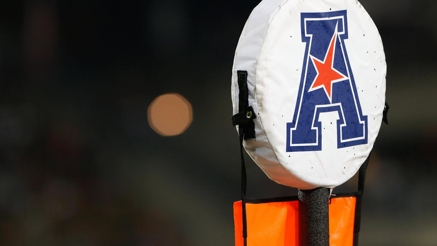 AAC commissioner discusses his league's football future and