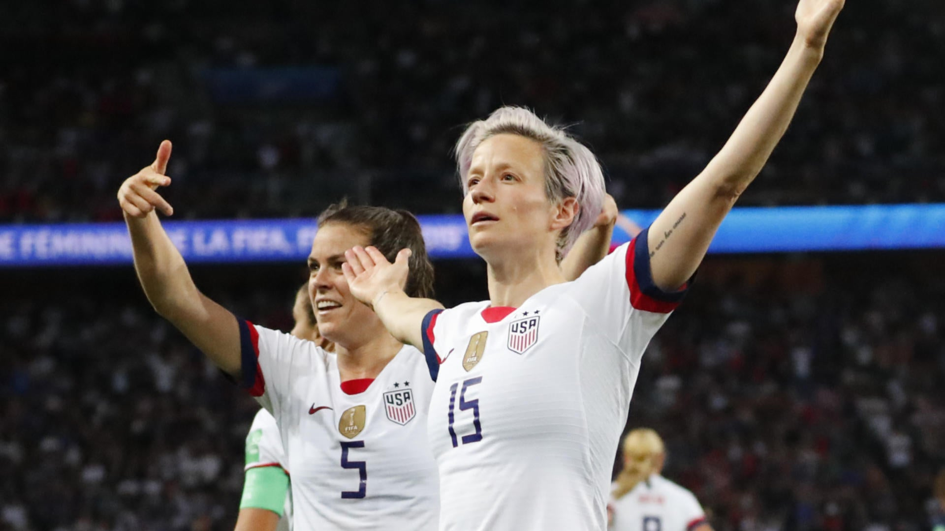 usa vs netherlands live stream for uswnt in women s world cup 2019 watch final online tv channel score