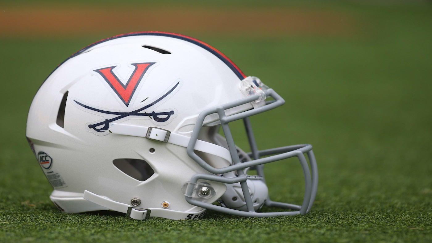 Virginia Vs Virginia Tech Live Updates Score Results