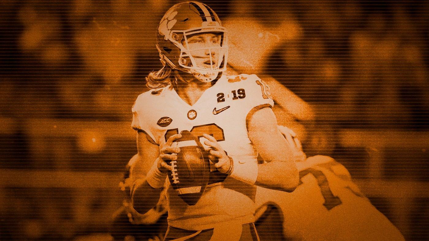 College football rankings: Clemson leads top 10 of preseason