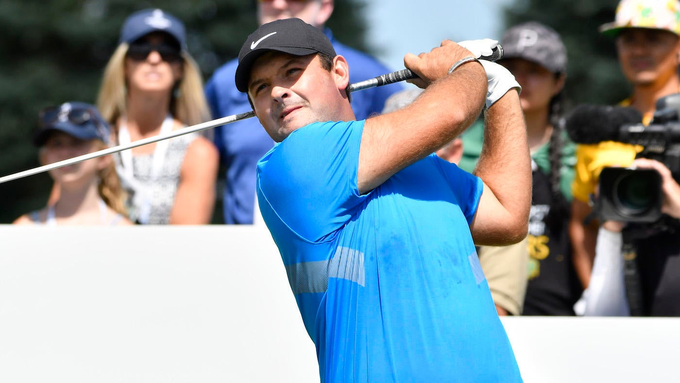 2019 Northern Trust leaderboard, grades: Patrick Reed holds