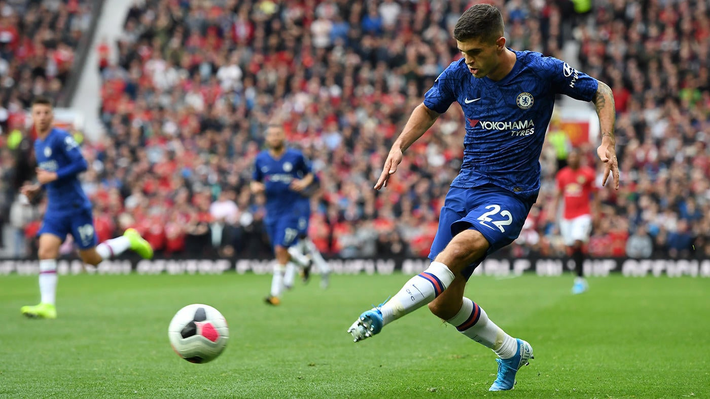 Chelsea vs. Leicester City updates: Live Premier League game scores, results for Sunday