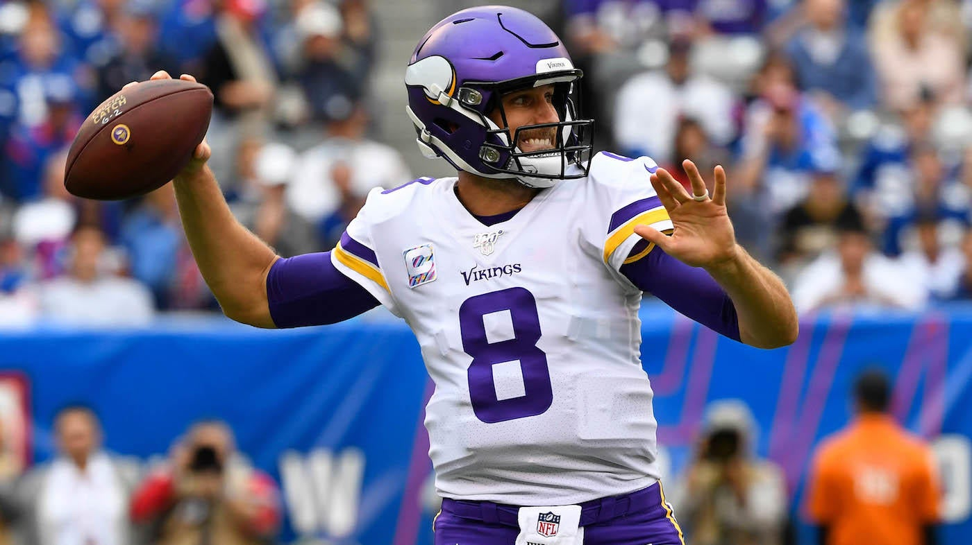 Vikings At Giants Final Score Stats Takeaways Kirk