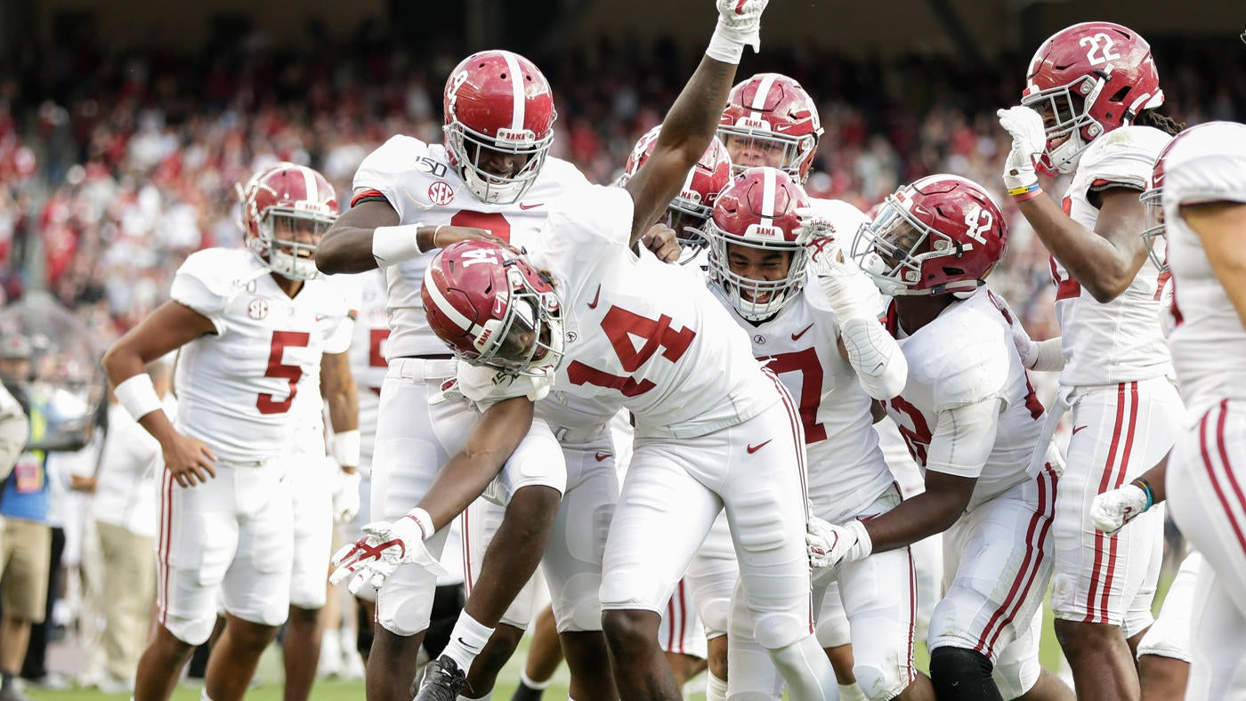 Alabama vs. Texas A&M score, takeaways: No. 1 Tide flex strengths as Aggies offer little resistance