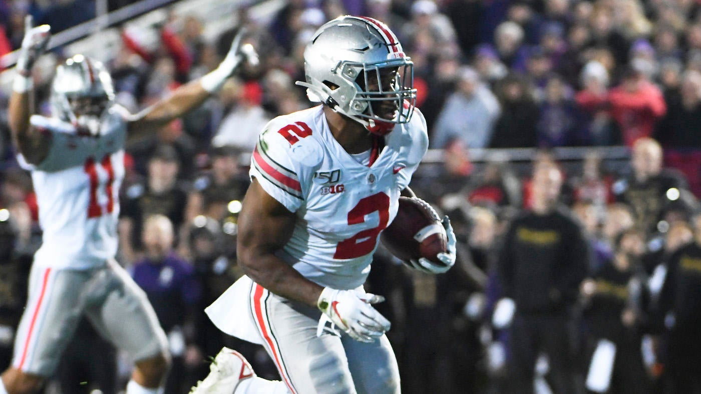 Ohio State vs. Northwestern score, takeaways: No. 4 Buckeyes steamroll Wildcats behind complete effort