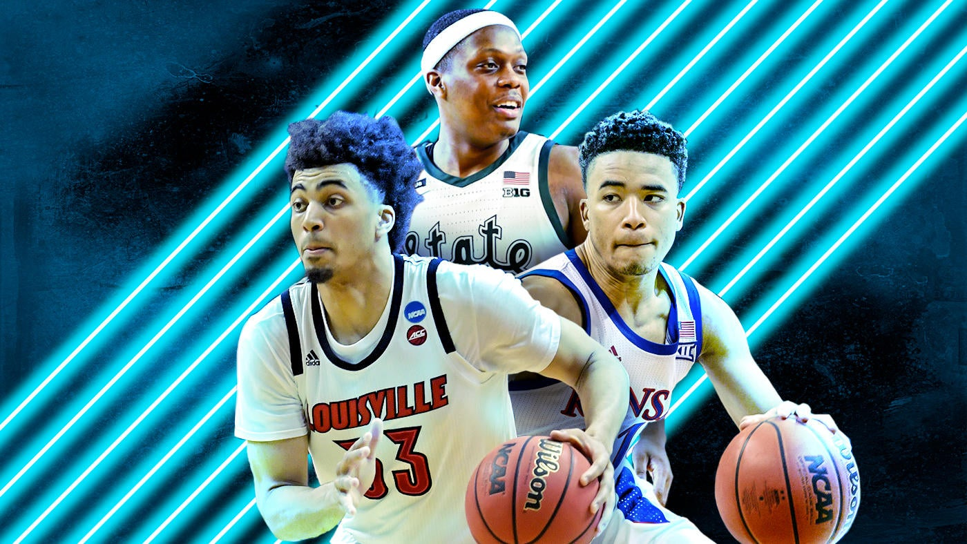 Ranking The Top 100 And 1 Best Players In College Basketball