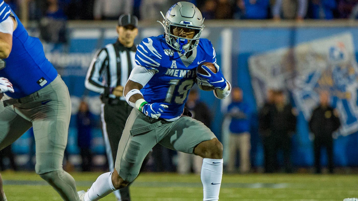 Memphis Vs Smu Score Tigers Hand Mustangs First Loss In