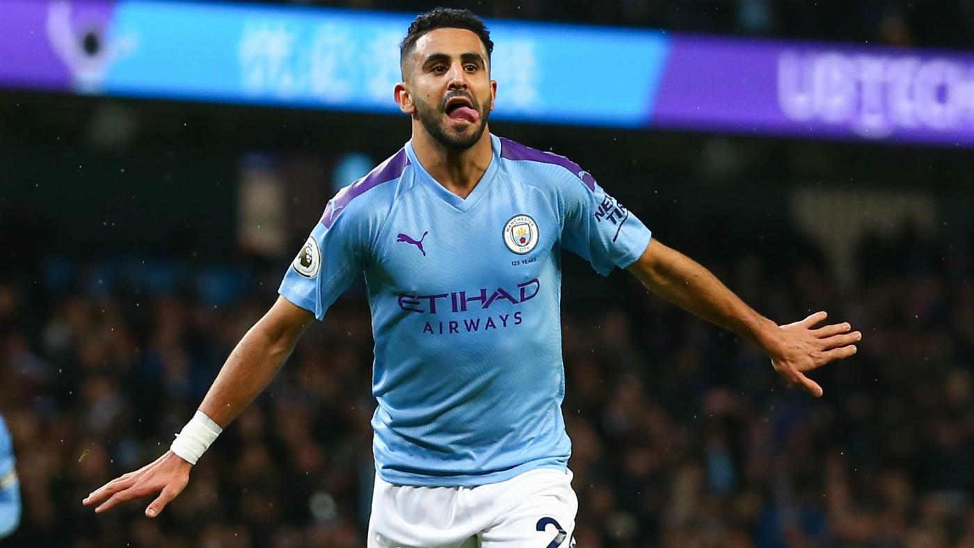Chelsea vs. Manchester City score: De Bruyne, Mahrez lead City comeback to  cool red-hot Blues - CBSSports.com