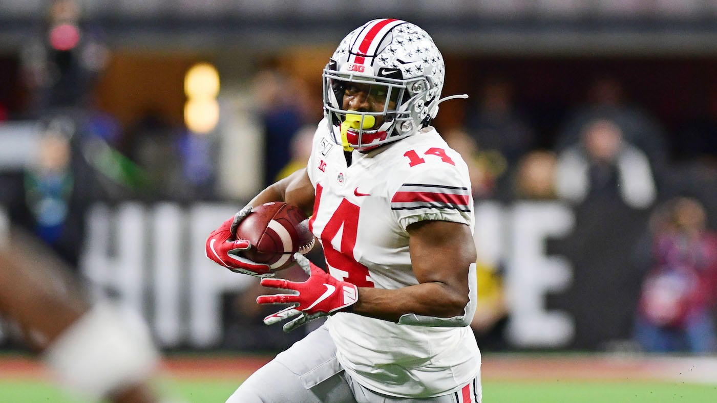 Ohio State vs. Wisconsin score, takeaways: Buckeyes should stay No. 1 after storming back to win Big Ten title - CBSSports.com
