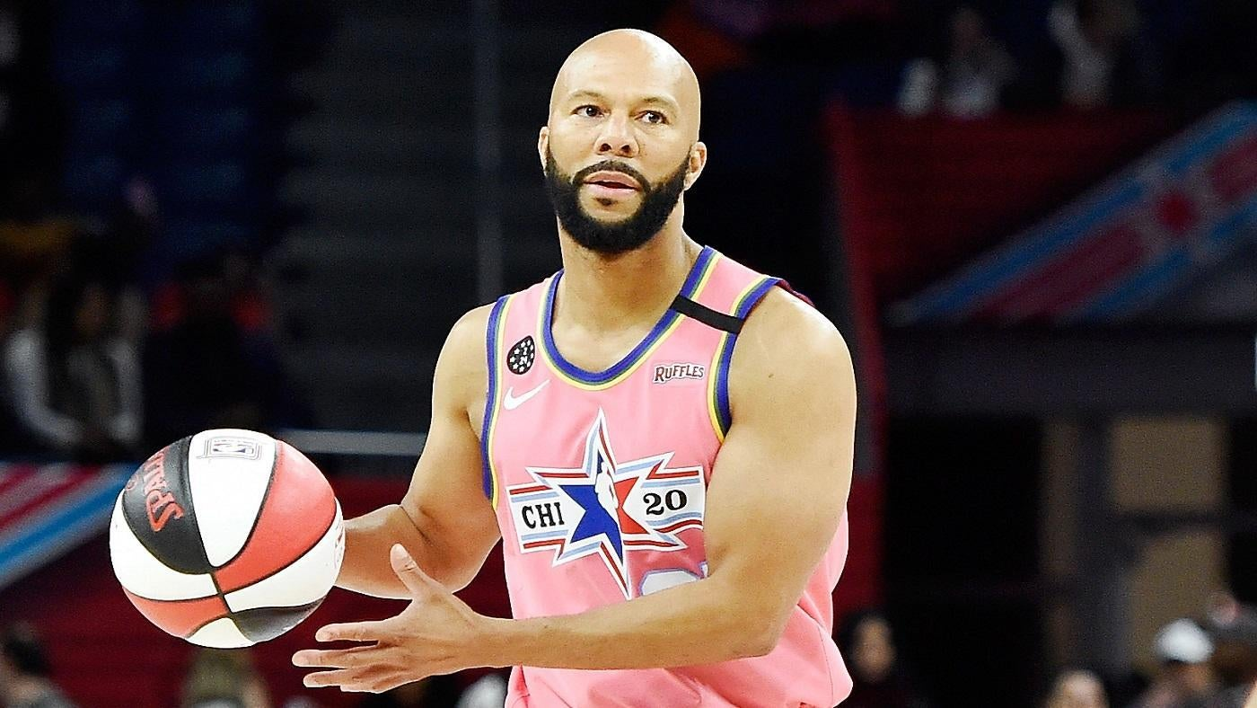 NBA Celebrity Game 2020 results: Rapper Common captures MVP ...