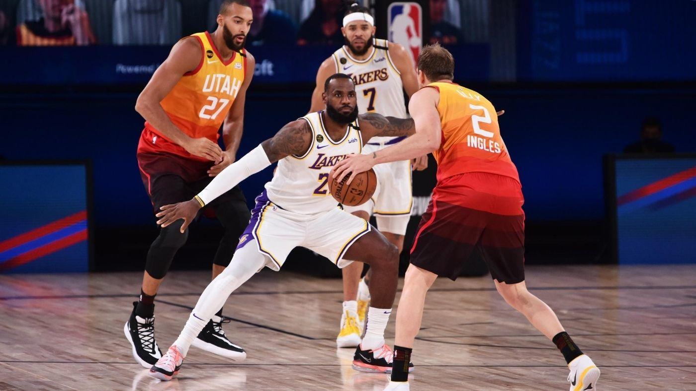 NBA最新排名!公鹿繼續霸榜,湖人鎖定西區第一,拓荒者躺升第九名!