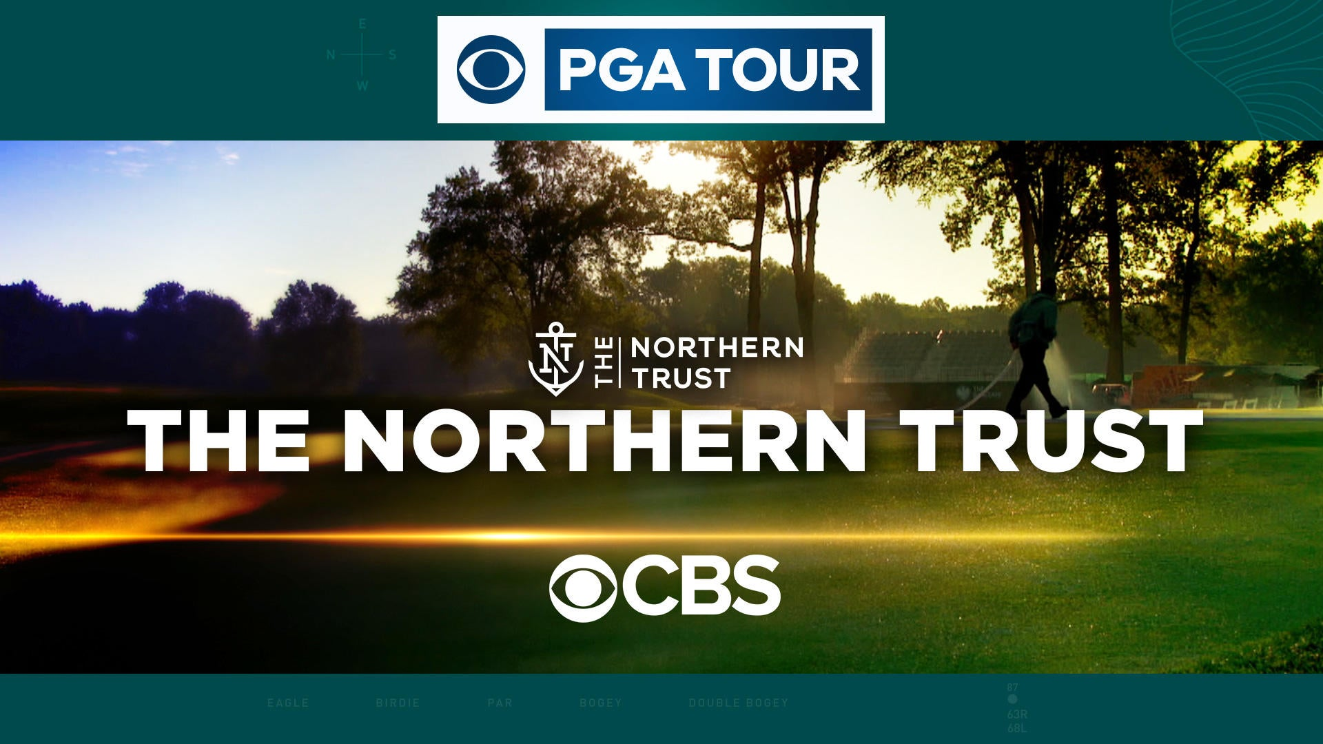 The Northern Trust Live Stream Coverage And Leaderboard Cbssports Com