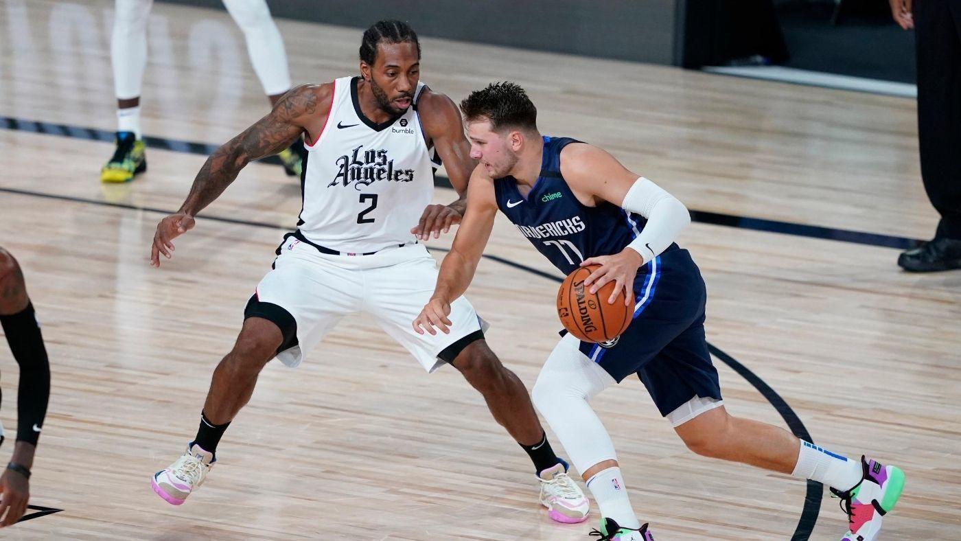 Clippers Vs Mavericks Game 7 Stats