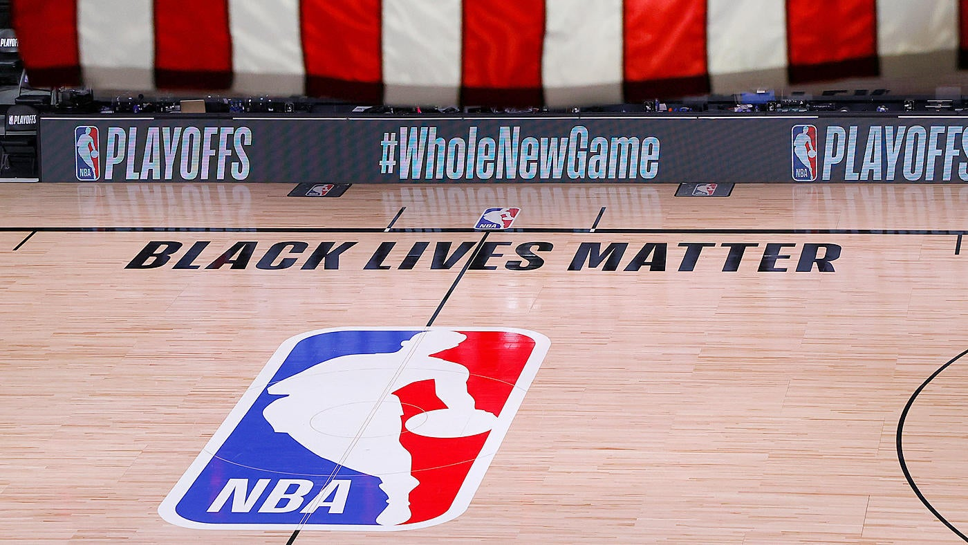 US Election : NBA Arenas To Be Converted To Polling Stations