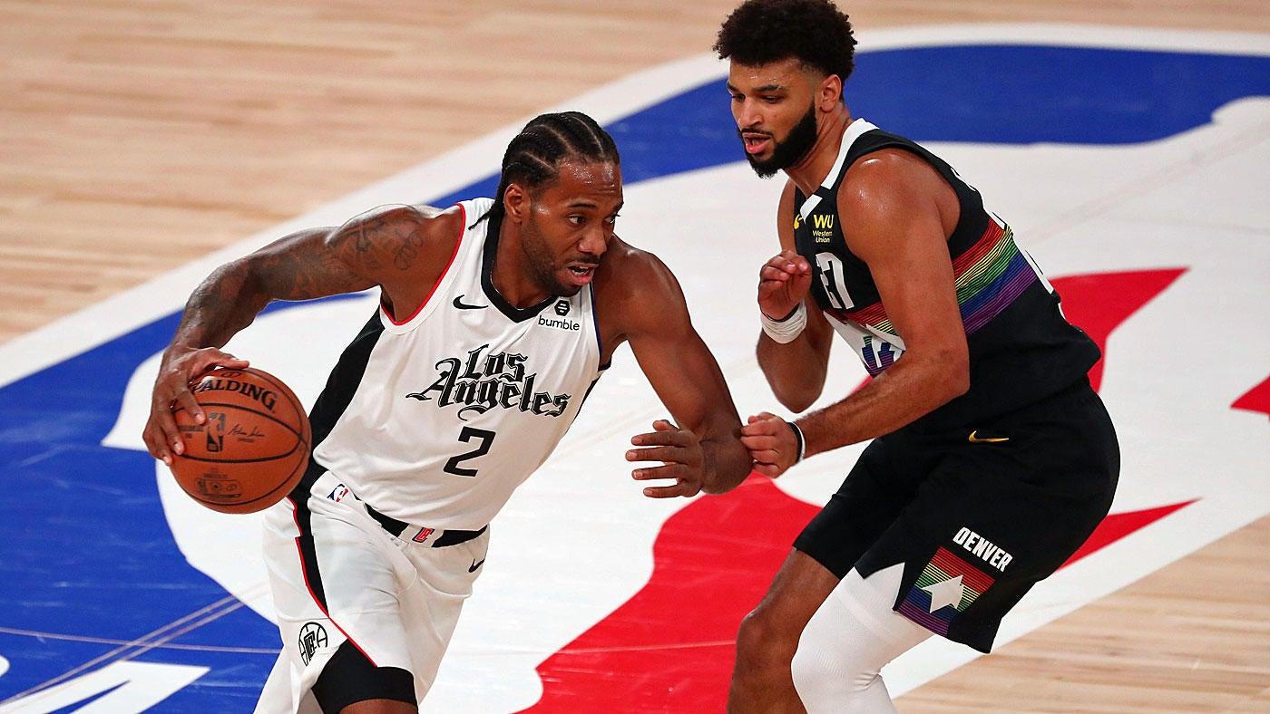 NBA – Tutto facile per i Clippers sui Nuggets, Kawhi ad un passo dalla Finale di Conference