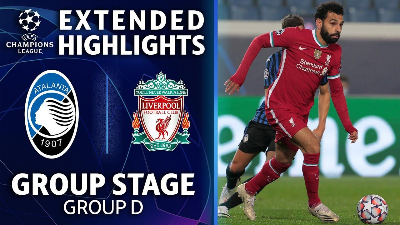 extended highlights atalanta vs liverpool cbssports com extended highlights atalanta vs liverpool cbssports com