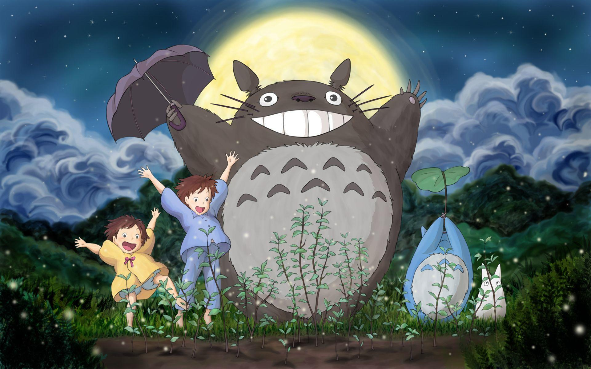 my-neighbor-totoro-may-satsuki-totoro-moon-hayao-miyazaki-139955