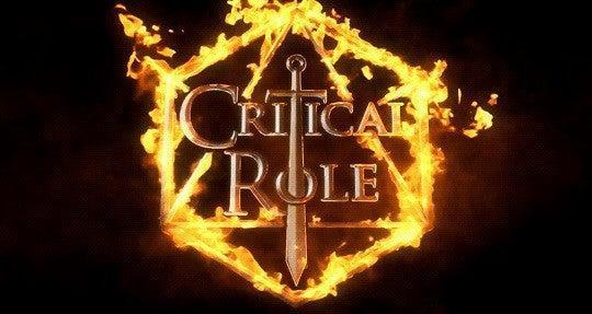 Critical Role to Make Campaign 3 Announcement Next Week