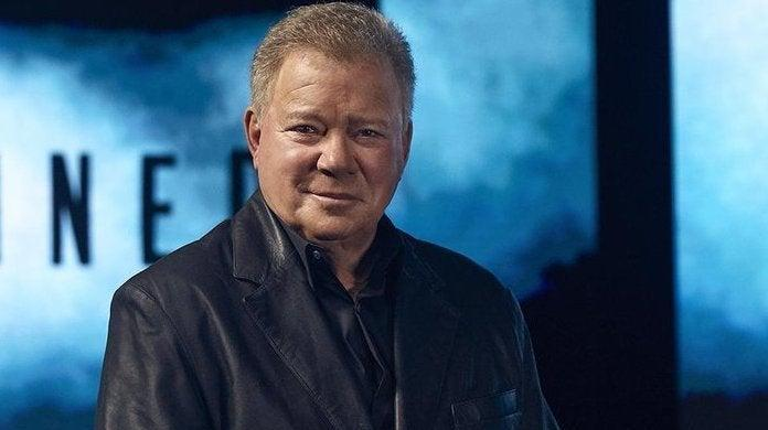 Star Trek's William Shatner Reportedly Going Into Space With Jeff Bezos' Blue Origin