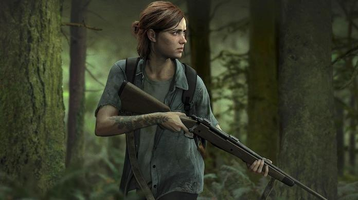 The Last of Us Announcement Teased by PlayStation