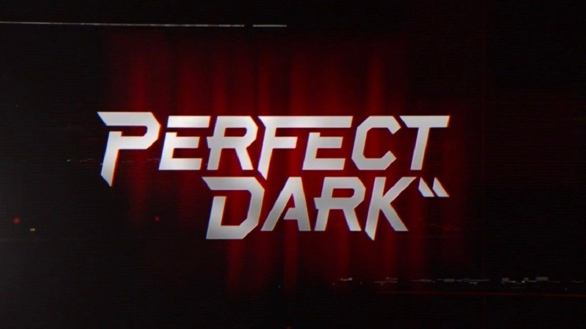 New Perfect Dark Update Could Be Cause for Concern
