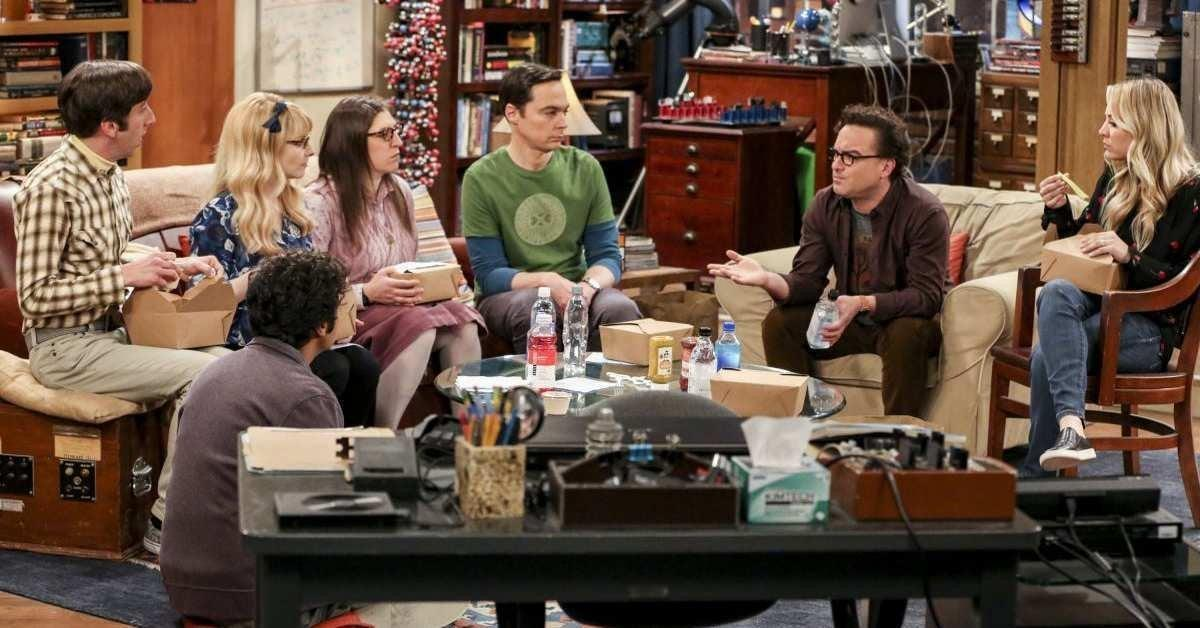 The Big Bang Theory Star Comments on Their Character's Sexualization In Early Seasons