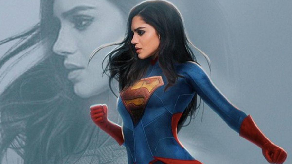 Sasha Calle's Supergirl Rumored to Be Getting HBO Max Series