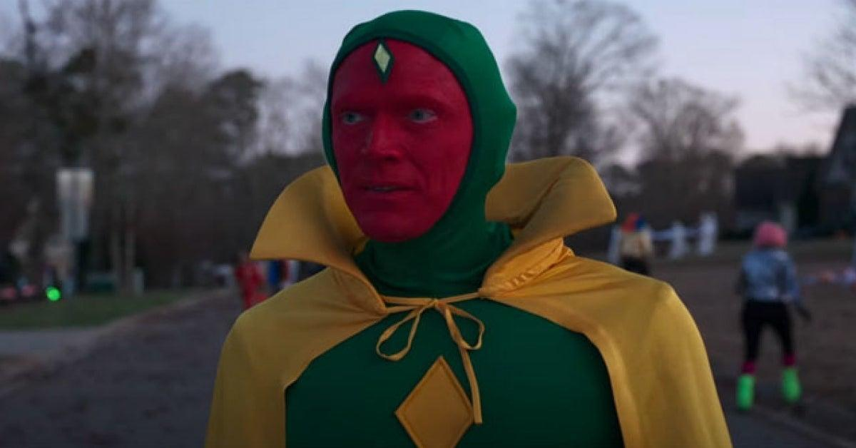 Paul Bettany Was Told His Career Was Over Moments Before He Was Cast as Vision in Avengers: Age of Ultron