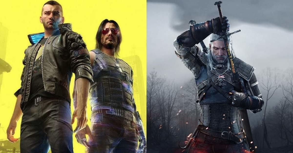 The Witcher, Cyberpunk 2077 Publisher Purchases New Studio