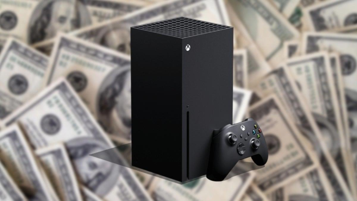Xbox Series X/S Storage Expansion Could Become a Lot Cheaper Soon