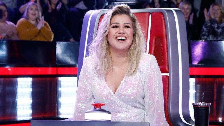 Kelly Clarkson Releases Christmas Breakup Song Amid Brandon Blackstock Divorce