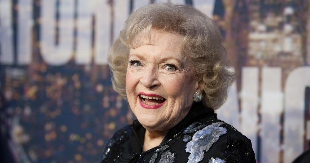 Betty White Fans Desperately Want Security for Ex-'Golden Girls' Star Before 100th Birthday.jpg