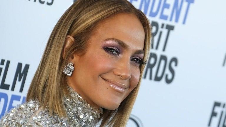 Jennifer Lopez Hits Netflix's Top 10 as Forgotten Movie Resurfaces