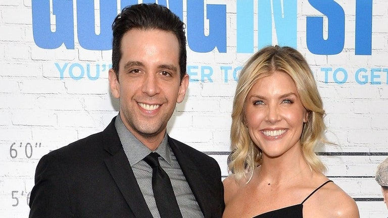 Amanda Kloots Plans to Honor Nick Cordero When Competing on 'Dancing With the Stars'