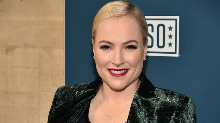 Meghan McCain Makes Next Career Move After Leaving 'The View'