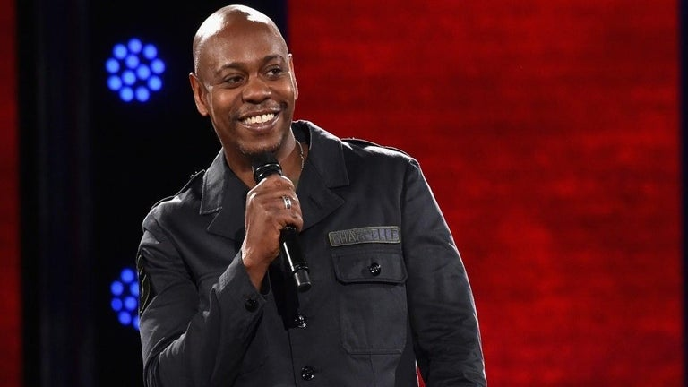Trans Netflix Employee Who Criticized Dave Chappelle Special Among 3 Suspended for Crashing Exec Meeting