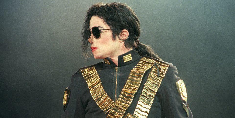 Rare Michael Jackson Artifact Surfaces, Could Be Yours for a Sizeable Price.jpg