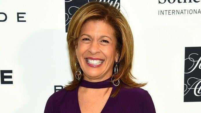 Hoda Kotb Says 'Bittersweet' Goodbye to 'Today' Co-Star That Has Fans in Tears