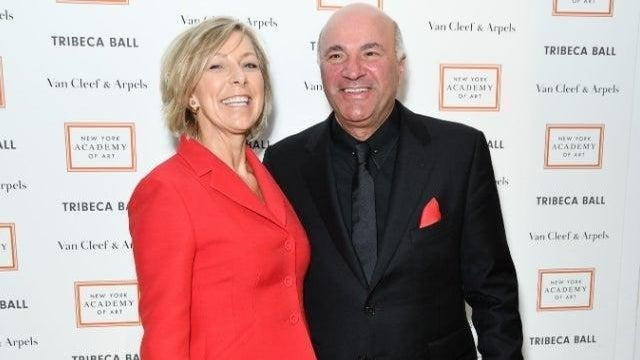 'Shark Tank' Star Kevin O'Leary's Wife Receives Verdict in 2019 Fatal Boat Crash