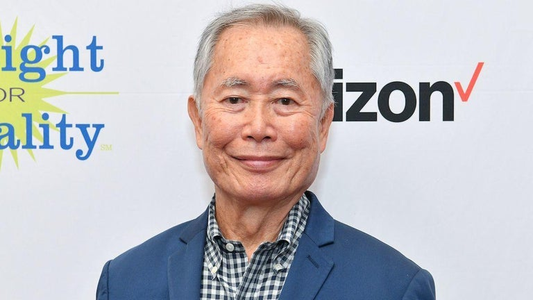 George Takei Drags 'Star Trek' Co-Star William Shatner After Trip Into Space