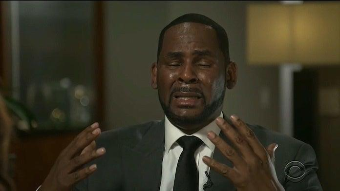 R. Kelly Coughed up Six-Figure Settlement After Allegedly Giving Woman STD