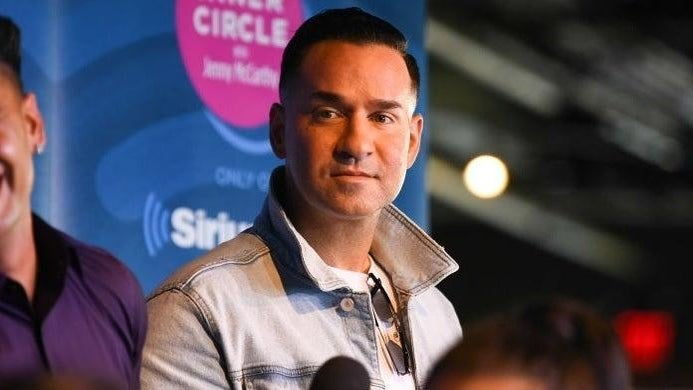 'Jersey Shore' Star Mike 'The Situation' Sorrentino Explains Why He Called the Cops on His Brother
