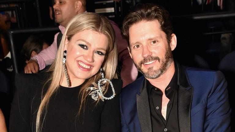 Kelly Clarkson's Former Stepdaughter Is Pregnant With Her First Child