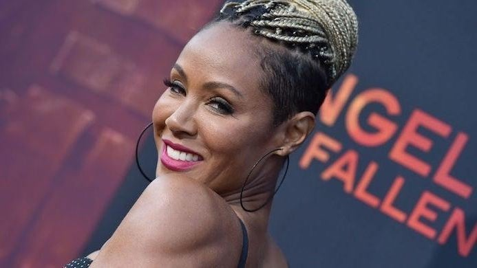 Jada Pinkett Smith's 50th Birthday Went Retro in Special Way, and Had All-Star Guest List